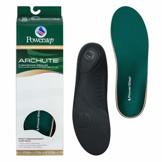 Powerstep ArchLite Orthotic Insoles