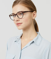 LOFT Cateye Reading Glasses