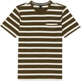 Whistles Wide Stripe T-shirt