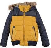 Catimini Boy's Doud.Bicolore Jacket
