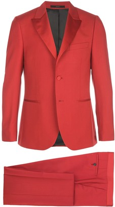 Paul Smith Tailored Suit Jacket And Trousers