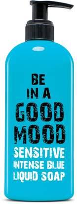 Be In A Good Mood BE IN A GOOD MOOD Blue Moon Sensitive Skin Liquid Soap