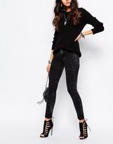 Noisy May Lara Bleach Jeans