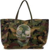 Ah!dorned Nylon Tote Bag