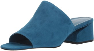 Via Spiga Women's Porter Slide Sandal
