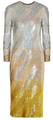 Ashish 3/4 length dress