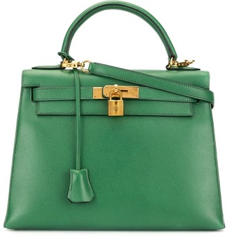 Hermes Pre Owned 1991 Kelly 28 handbag
