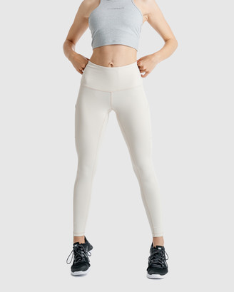 The Brave Women's Elevate 7/8th Tights