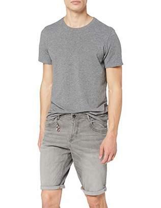 Tom Tailor NOS) Men's Denim Shorts,(Manufacturer Size: )