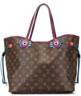 Louis Vuitton Pre-Owned Neverfull MM tote