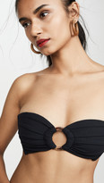 Montce Swim Tori Bandeau Bikini Top