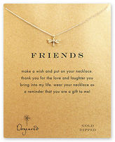 Dogeared Friends Dragonfly Necklace