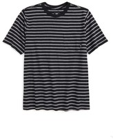 Vans Boy's Lined Up Knit T-Shirt