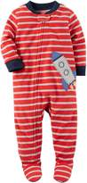 Carter's Baby Boys 1 Pc Fleece 327g106