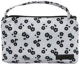 Ju-Ju-Be Black & White Floral Be Quick Bag