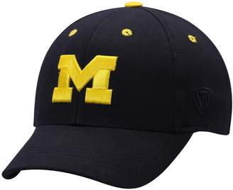 Top of the World Unbranded Michigan Wolverines Youth The Rookie One-Fit Hat - Navy Blue