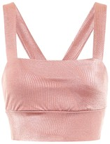 Thumbnail for your product : Lanston Mindful sports bra