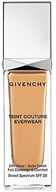 Givenchy Women's Teint Couture Everwear Foundation