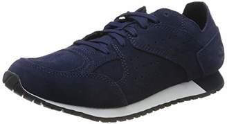 Timberland Men's Lufkin Oxford Low-top Sneakers, 40 EU