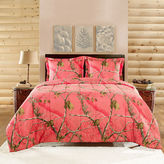 JCPenney Realtree Real Tree Brights Camo Comforter Set