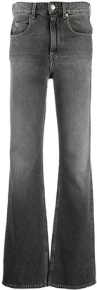 Etoile Isabel Marant Classic Bootcut Jeans