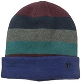 French Connection Men's Best Felted Knit Hat