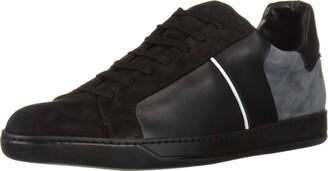 Bugatchi Men's Fashion Sneaker