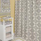 Waverly Luminary Shower Curtain - Gray
