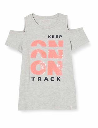 Esprit Girl's Rq1043503 T-Shirt Ss