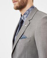 LOTJAC Debonair wool jacket