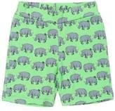 Au Jour Le Jour Bermuda shorts