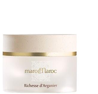 Marocmaroc Richesse D'Arganier Body Balm