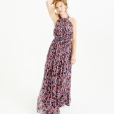 J.Crew Collection autumn floral gown