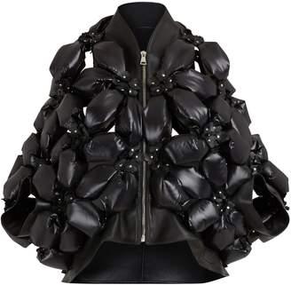 Noir Kei Ninomiya Moncler Genius 6 Moncler coral down jacket