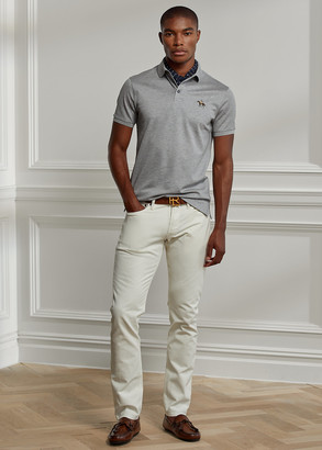Ralph Lauren Slim Fit Stretch Jean