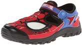 Stride Rite Spider-Man Light-Up Sandal (Toddler/Little Kid)