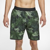 """Nike Men's 9"""" Volleyball Shorts Global Camo Blade"""