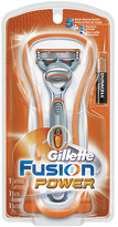 Gillette Fusion Power Razor and Cartridge