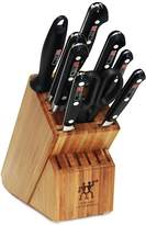 Zwilling J.A. Henckels Professional S Series 10 Piece Cutlery Block Set