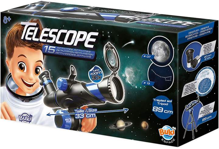 Mini A Ture Mini Sciences Miniature TelescopeTS006B