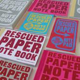 Sukie Rescued Paper Notebook