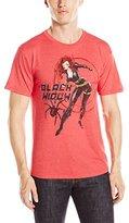 Marvel Men's Widowous T-Shirt