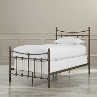 Three Posts Bensley Standard Bed Size: Twin