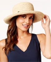 Scala Roll Up Sun Hat