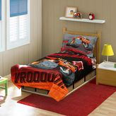 Baby Boom Blaze and the Monster Machines 4-Piece Toddler Bedding Set