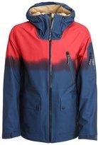 O'neill Jeremy Jones Snowboard Jacket Ink Blue