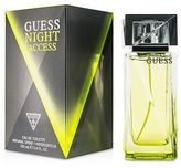 GUESS NEW Night Access EDT Spray 100ml Perfume