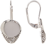 Cole Haan Embellished Teardrop Drop Earrings