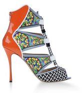 Nicholas Kirkwood FOR PETER PILOTTO High-heeled sandals