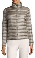 Peserico Light Weight Puffer Jacket